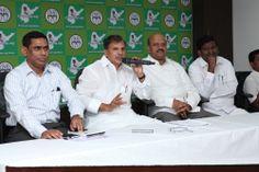 Dr. Thulasi Reddy,R.D.Wilson And Atloori Subba Rao,