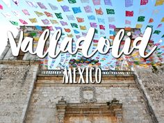 Valladolid is one of those magical cities where there is plenty to see and do, but it still feels small, authentic and boasts with lots of history.