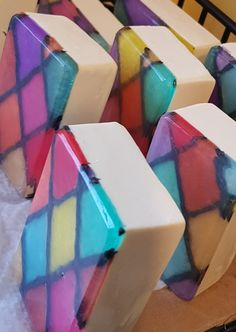 Clean up time Clean Up, Cube, Challenge, Soap, Bar Soap, Soaps