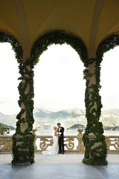 Photography: Andrea Kuehnis - andreakuehnis.com Read More: http://www.stylemepretty.com/destination-weddings/2013/12/02/lake-como-wedding-from-andrea-kuehnis/