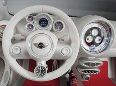 Amaze Pics & Vids: Mini Cooper Concept Car - Cool Photos...