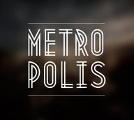 Metropolis 1920 comes from the the industrial movement of the 1920's where skyscrapers where born. Source: Behance. Submitted By: Josip Kelava