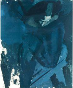 Edwin Dickinson Frances Foley, Second Portrait, 1928 Oil on canvas 36 x 30 in. (91.4 x 76.2cm)