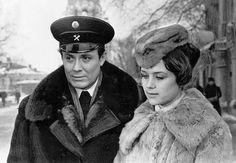 "Ivan Telegin and Dasha - ""The Road to Calvary"" (1977)"