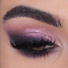 Eye Makeup For Girls - - Makeup for girls Beauty Makeup Hacks Ideas Wedding Makeup Looks for Women Makeup Tips Prom Makeup ideas . Makeup Tricks, Eye Makeup Tips, Makeup Videos, Eyeshadow Makeup, Makeup Art, Beauty Makeup, Makeup Tutorials, Gel Eyeliner, Makeup Brush