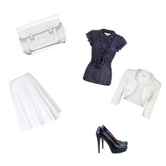"""""""Untitled #17"""" by bamachatterbox on Polyvore"""