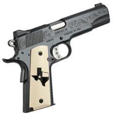Kimber America | Royal II (Texas Edition) | 1911 | Handguns