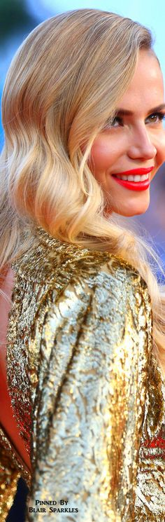 CANNES 2015 Day 4 Red Carpet  | ♕♚εїз BLAIR SPARKLES