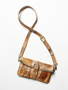 Free People Beretta Crossbody, by bed stu