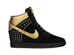 Nike Dunk Sky Hi Studs Women's Shoe...vote for me https://modellauncher.com/vote/73571_makiyah_mcgruder/thefaceofmodellaunchercosmetics