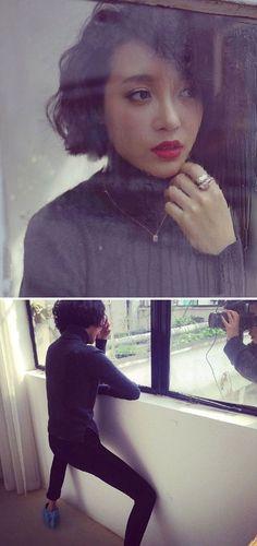 Een perfecte foto van dat ene meisje op Instagram in het bloemenveld blijkt stiekem gemaakt te…