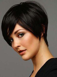 Cortes de pelo asimétricos para el otoño/invierno 2014-2015: fotos de los looks…