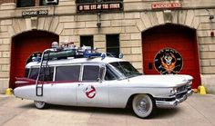 #classic #ghostbusters