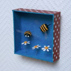 bee's in a box ;)