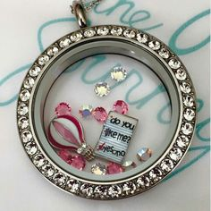 So Cute for Valentines Day this year!  www.lovemyO2.OrigamiOwl.com