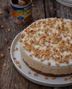 Cheesecake Dois Leites