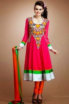 Designers Fashion Style: Designer Anarkali Suits Online | Anarkali Suits 2014-2015