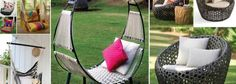 10 Outdoor Chair Designs You Would Love To Have