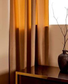 Velvet Curtains, Zara Home España, Curtains Living, The Unit, Living Room, Home Decor, Image, Dressing, Home