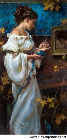 Gerhartz Daniel F. - 'My Love Is a Perfume'
