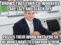 28 Funny Work Memes To Help You Make It To 5pm  |Office Work Funny Memes Being Ignored