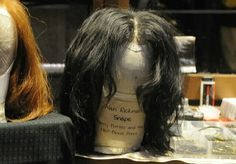 Lily Potter Wig 88