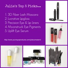 www.youniqueprodu... #youniquemascara #younique #mascara #fiberlash #lipgloss #lipstain #makeup #onlineparty #host #uplifteyeserum #bronzer #blush #makeupbrushes #makeupcollections #mineral #hypoallergenic #directsales #eyeliner #lipliner #foundation #presenter #beauty