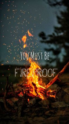 Fireproof•One Direction