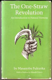 A book about natural farming.