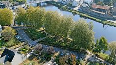 Inzinac Town Centre by Urbicus 02 « Landscape Architecture Works   Landezine