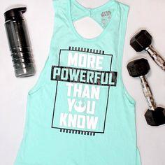 Women's Star War workout tank top by Mad Engine ⭐️ Star Wars fashion ⭐️ Geek Fashion ⭐️ Star Wars Style ⭐️ Geek Chic ⭐️