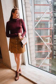 Chloe Susanna Boots - The new Tate Modern