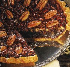 March 25: National Pecan Day