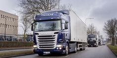 Several platoons of self-driving trucks just made their way across Europe. Welcome, as they say, to the future. Although Google and Tesla are normally the companies that get most of the media's attention when it comes to autonomous driving, it seems that manufacturers Volvo, Daimler, Iveco, MAN, DAF and Scania have just demonstrated that they're hardly novices in this rapidly evolving field.