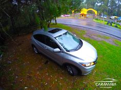 Prueba CarManía Honda HR-V por @luisdemen  Puedes ver todas las reseñas semanales en: www.carmania.mx