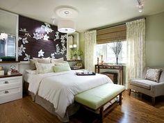 divine design + small bedrooms - Google Search
