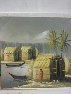 من بيئة العراق