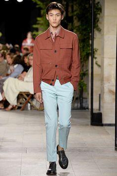 Hermès, Look #6