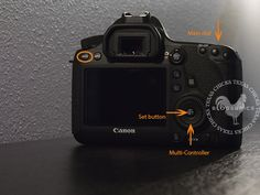 Canon 6D Tweak: Display Meter When Adjusting ISO >>Going to try this on my 70D. Tried this but, unfortunately, the option does not appear to be available on the 70D :(
