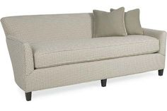 CR Laine Sofa: 6670 (Apartment Sofa). Available for purchase, now, through LG Interiors!
