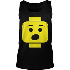 Surprised Expression Lego Head T-Shirt #gift #ideas #Popular #Everything #Videos #Shop #Animals #pets #Architecture #Art #Cars #motorcycles #Celebrities #DIY #crafts #Design #Education #Entertainment #Food #drink #Gardening #Geek #Hair #beauty #Health #fitness #History #Holidays #events #Home decor #Humor #Illustrations #posters #Kids #parenting #Men #Outdoors #Photography #Products #Quotes #Science #nature #Sports #Tattoos #Technology #Travel #Weddings #Women