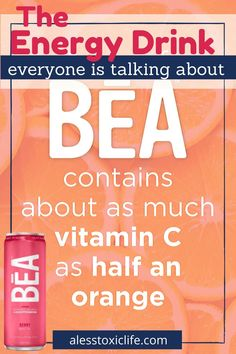 Isagenix BEA energy drink is made of only natural ingredients that will give you energy without harming your body. Natural Energy Drinks, Healthy Energy Drinks, Healthy Snacks, Isagenix 30 Day Cleanse, Sparkling Drinks, Protein Shakes, Nutritious Meals, Caffeine