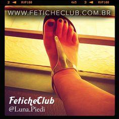 @Luna.Piedi  __________________________________  SIGA-NOS:   👣 www.feticheclub.com.br  👣 www.instagram.com/feticheclub.com.br/  👣 www.twitter.com/@FeticheClub/  👣 https://www.youtube.com/channel/UCtfUi47HfPt_2D_oab5UQkQ  👣 www.facebook.com/feticheclub.com.br/  👣 www.pinterest.com/FeticheClub/  👣 www.vimeo.com/feticheclub  👣 fetiche-club.tumblr.com/      #pes #pés👣 #feet👣 #feet #peslindos #pezinhos #pezinhosdeprincesa #pezinhosfemininos #sexyfeet #footfetish #brazilianfeet…