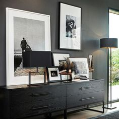 Estilo Interior, Interior Styling, Interior Decorating, Living Room Decor, Living Spaces, Bedroom Decor, Masculine Interior, Masculine Home Decor, Console Table Styling