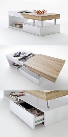 Modern coffee table Hope / Modernne diivanilaud Hope