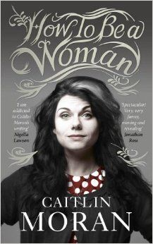 Strongly recommended by Sarra Manning. Supposed to be hilarious.