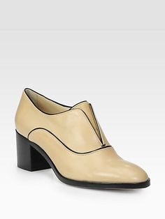 http://diamondsnap.com/reed-krakoff-laceless-leather-oxfords-p-1053.html