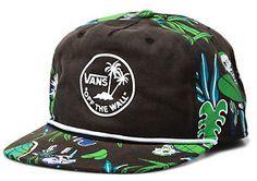 631dfa75fcc1d8 Vans Broloha Surf Cap. Michel Audet · Caps   Hats · Boonie Bucket Hat Caps  Hats