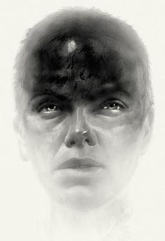 Furosia by Greg Ruth