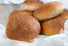 The Best Burger Buns from unamericanaincucina.com